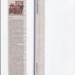 Articolo Rumiz Sabbadini Messaggero Veneto 26.02.12