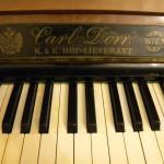 Pianoforte Wien