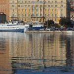 Le rive di Rijeka