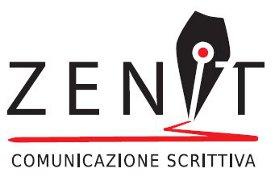 Logo Zenit Comunicazione Scrittiva
